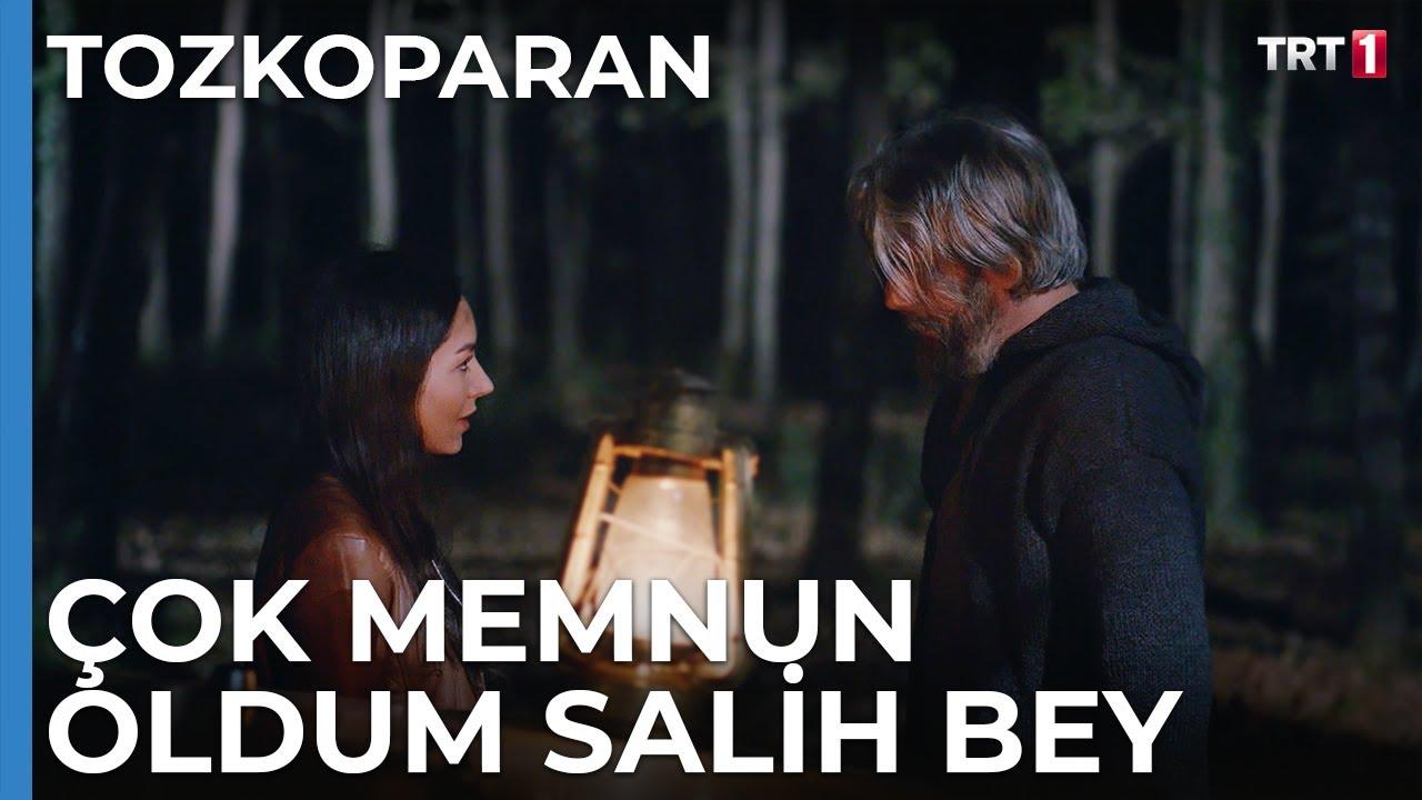 Çok Memnun Oldum, Salih Bey - Tozkoparan 7.Bölüm