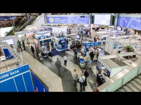 European Geosciences Union General Assembly 2015