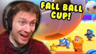 Fall Guys FALL BALL CUP! - New…