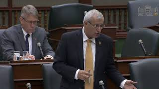 Fedeli addresses Hydro One sale Nov. 29, 2017