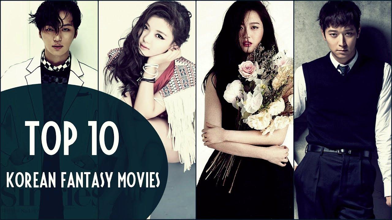 Download Top 10 Korean Fantasy Movies