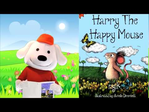 Storytime Pup Channel: Children's Books Read Aloud.  Storybooks.  Bedtime Stories.  FUN For Kids 3-8