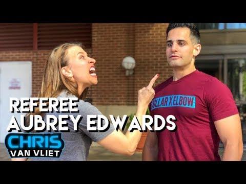 aubrey edwards dating