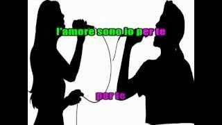 Massimo Ranieri - Se bruciasse la città karaoke