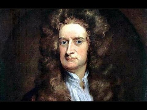 an analysis of isaac newton as one of the greatest scientific geniuses of all time