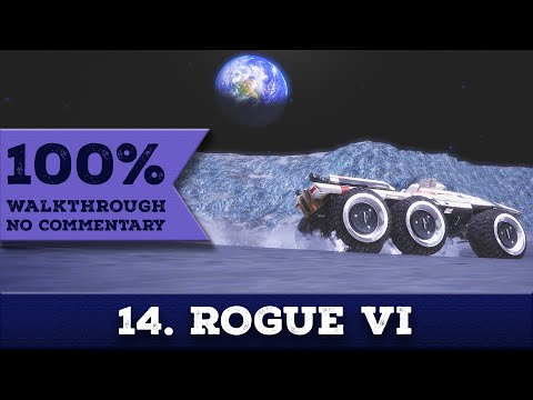 Mass Effect 1 Walkthrough [Vanguard] (Insanity, 100% Completion) 14 ROGUE VI