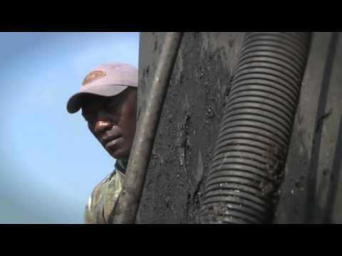 Craig Boddington - Buffalo Hunt