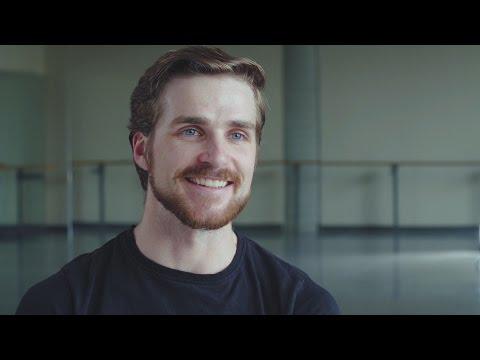 Meet a Dancer: Harrison James | The National Ballet of Canada
