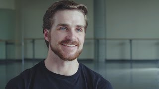 Meet a Dancer: Harrison James | The National Ballet of Canada