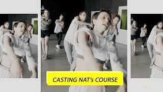 Casting Nat's Course | Choreography by Natali Zagidulina | D.Side Dance Studio