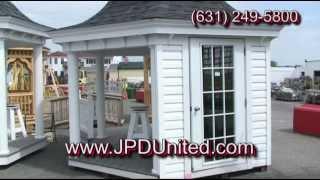 Video 27 -- Sunrooms / Sun Rooms -- Jpd United