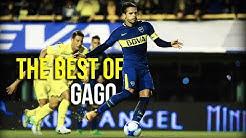 Lo mejor de Fernando Gago ● The best of Fernando Gago (Skills & Goals)
