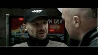 Фильм Антикиллер Д.К: Любовь без памяти (трейлер)