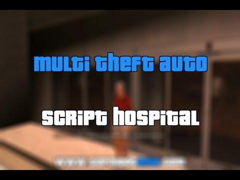 Skin Shop Script MTA SA =) | FunnyCat TV