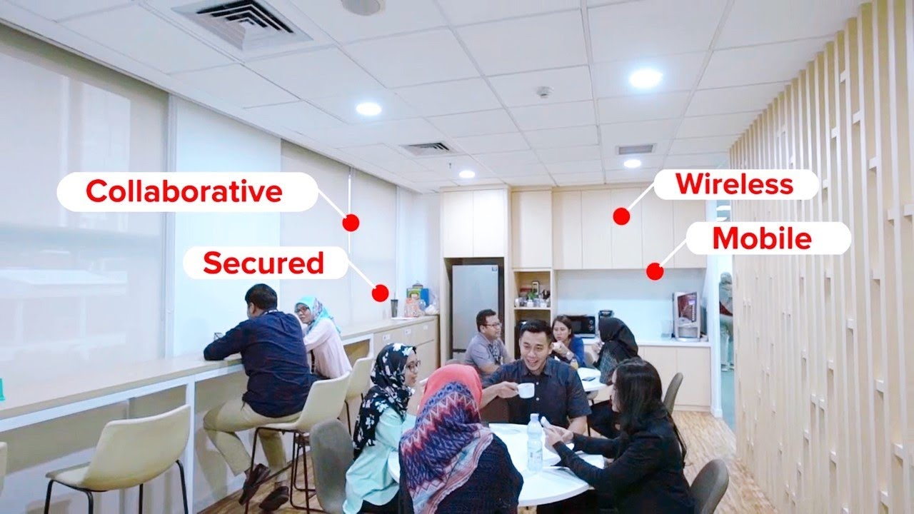 Company Profile Pt Jalin Pembayaran Nusantara Youtube