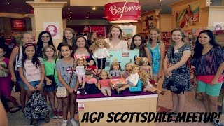 agp scottsdale meetup day 3 of 25 dollidays
