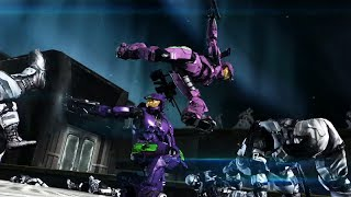 Red vs Blue Bring It Home