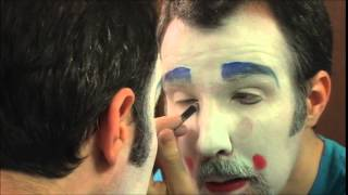 Depression Awareness Clown Challenge