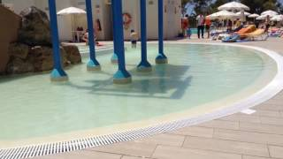 Majorca Iberostar Cala Mondrago Kids pool