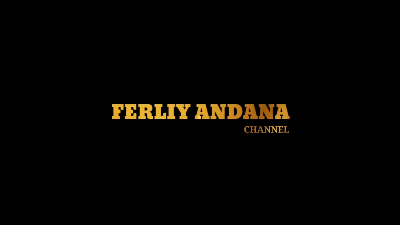 Download Selamat datang channel you tube aku | FERLIY ANDANA