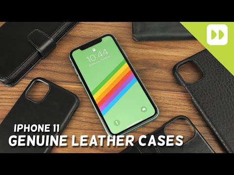 top-5-iphone-11-leather-cases