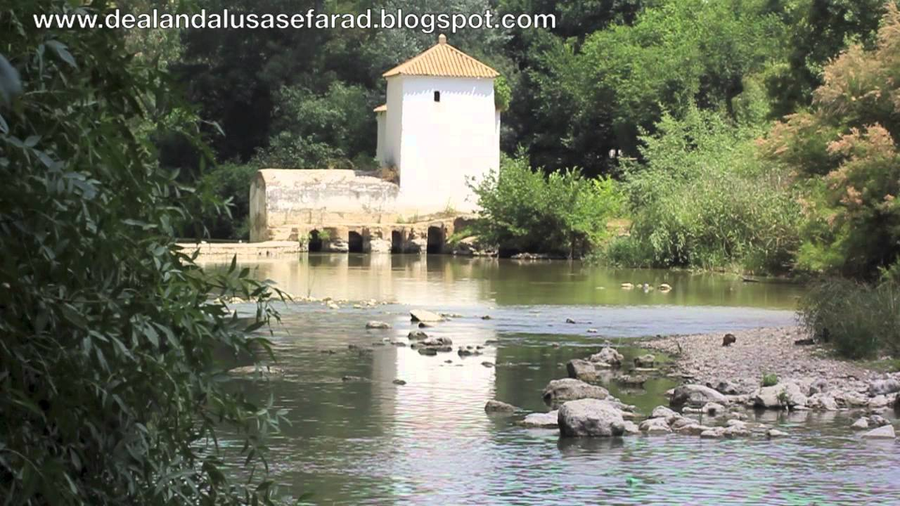 Molinos de alcal de guada ra youtube for Emasesa alcala de guadaira