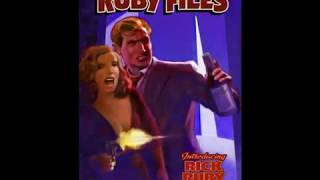 The Ruby Files Book Trailer
