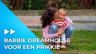 18-jarige dochter is kostwinnaar voor het gezin   Paleis voor een Prikkie