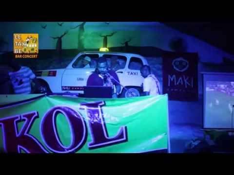 Taxi Be Diego Suarez Master DJ's 5 mai 2015