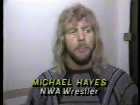 Nightline episode on pro wrestling