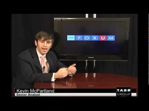 OTC Derivative-The Senate Bill - TABB TV