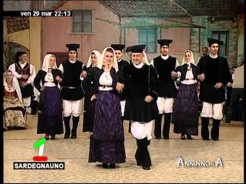 Gruppo Folk  Proloco -PAULILATINO