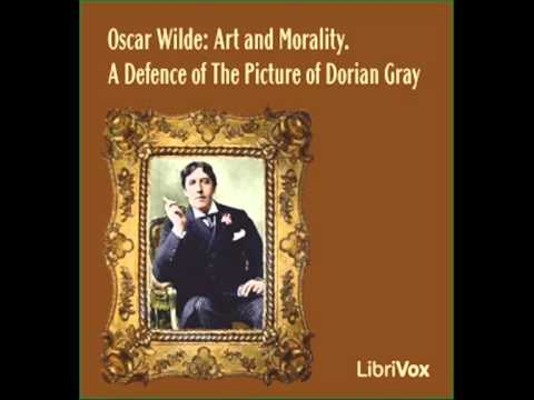 oscar wilde the artist not the The impossibility of being oscar john 'interior of a café with toulouse-lautrec and oscar wilde like all artists, of course, he must, if not strike dead.