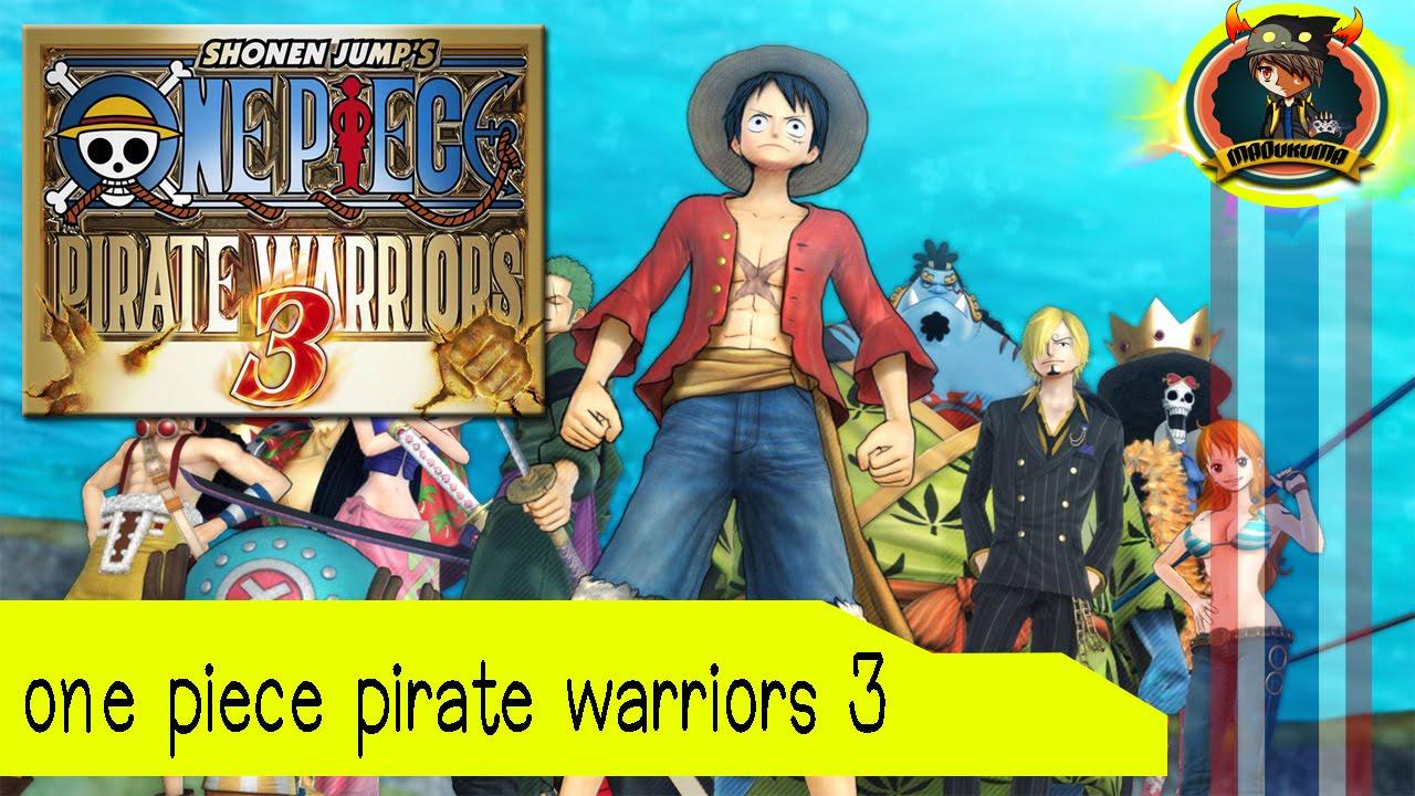 One piece pirate warriors 3 pc specs