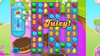 Candy Crush Soda Saga Level 131