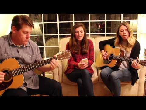 """Mary Did You Know"" (Cover Song) by Sarah & Alli Brown with Mark Salyers"