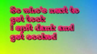Cam Meekins- Rain (lyrics)