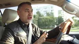 ГБО на Lexus GX 470. Тест драйв с Александром Михельсоном(Насколько уместно и логично ставить на дорогой внедорожник ГБО? Как скоро окупаются затраты на оборудовани..., 2013-11-27T14:51:41.000Z)