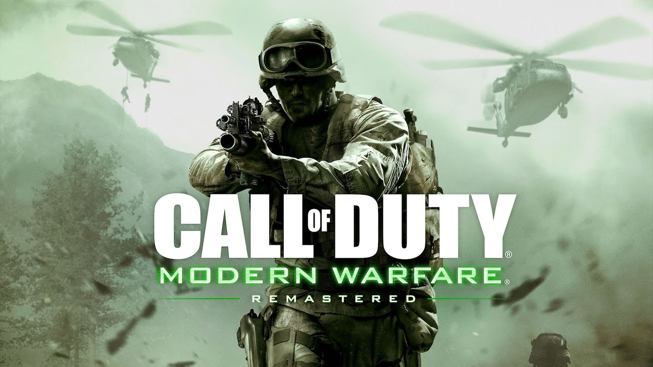 Call of duty modern warfare 2 ign rating - Call Of Duty Modern Warfare Remastered Ps4 Review