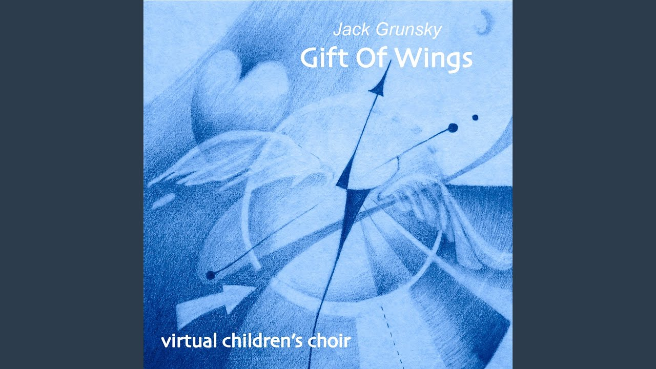 A Gift of Wings PDF Free download