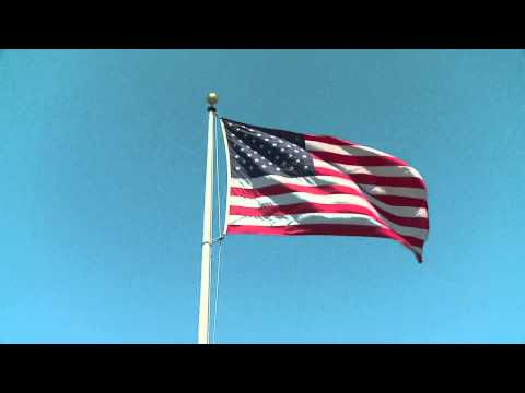 You're A Grand Old Flag-America(United States Military)