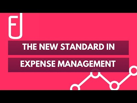Fyle - New Standard in Expense Automation