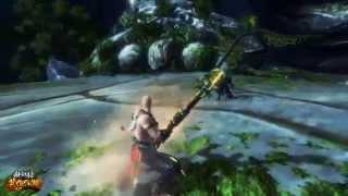 《笑傲江湖Online》大型改版「教主歸來」完整概念影片