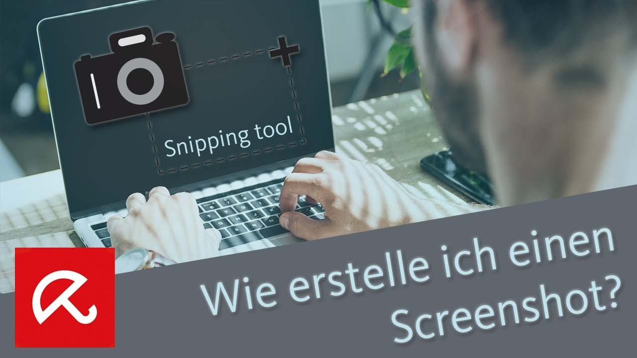 Wie Erstelle Ich Einen Screenshot