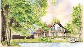 Свадебная площадка Дом у Озера. Отзывы клиентов