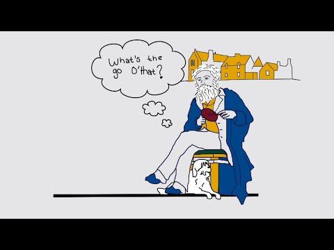 ¿eso cómo va? - James Clerk Maxwell