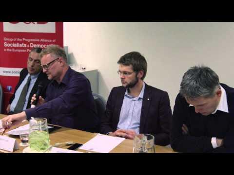 Media, Conflicts, Identity - Tallinn 2014, PART IV