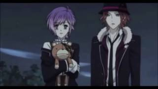 AMV Diabolik Lovers Song Bei Maejor Feat Waka Flocka Flame Lights Down Low