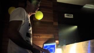 Go Louder III - Miguel Rendeiro - 12.12.14