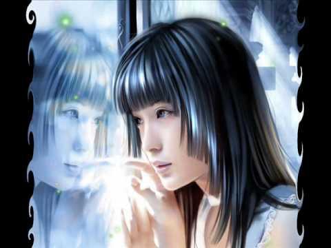 Нереально красиво нарисованные девушки 2(Dinarman007)